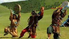 Türklerde Gök Tengricilik (Şamanizm)