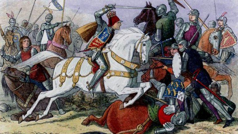 Yüz Yıl Savaşları