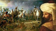Fatih Sultan Mehmet, Mediciler ve Machiavelli İttifakı