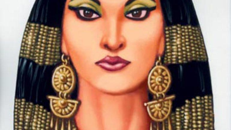 VII. Kleopatra (d. Ocak MÖ 69 – ö. 12 Ağustos MÖ 30),