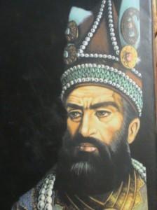 nadir-sah
