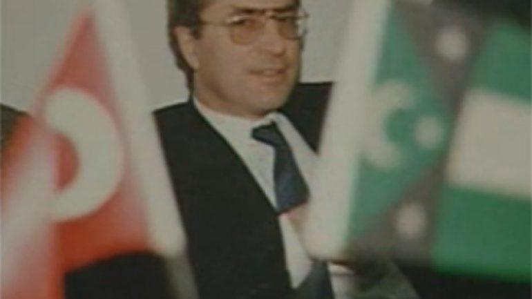 Doktor Sadık Ahmet