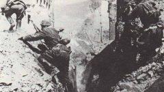 Volgograd (Stalingrad)