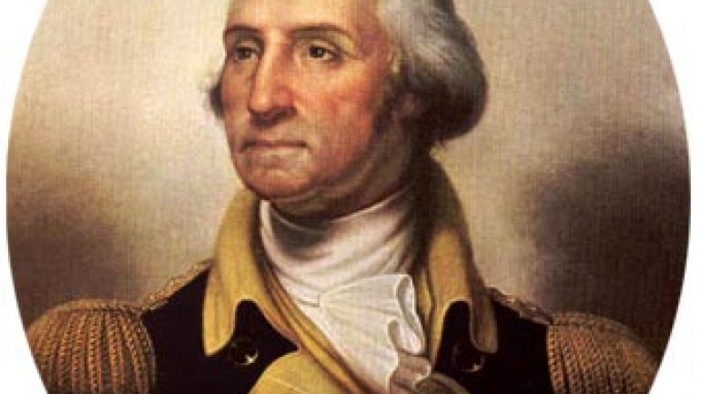 George Washington Kimdir ?