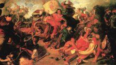 Mohaç Meydan Muharebesi 1526