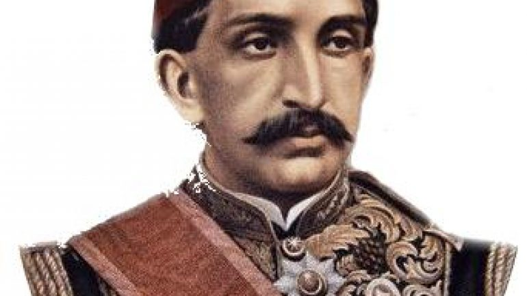 Osmanlıda Harf Devrimi