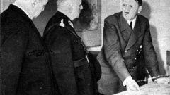 Hitler'in Atatürk Hayranlığı