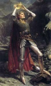 king-arthur-butler