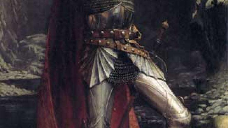 Kral Arthur