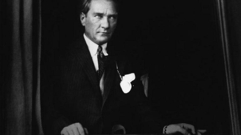 19 Mart – Tarihte bugün Atatürk