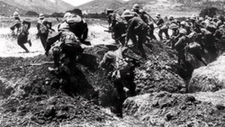 Çanakkale Savaşı ilk günde biterdi