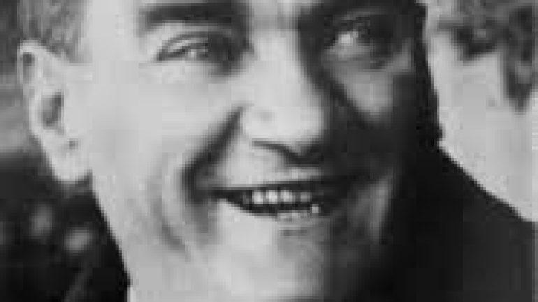 3 Nisan – Tarihte Bugün Atatürk