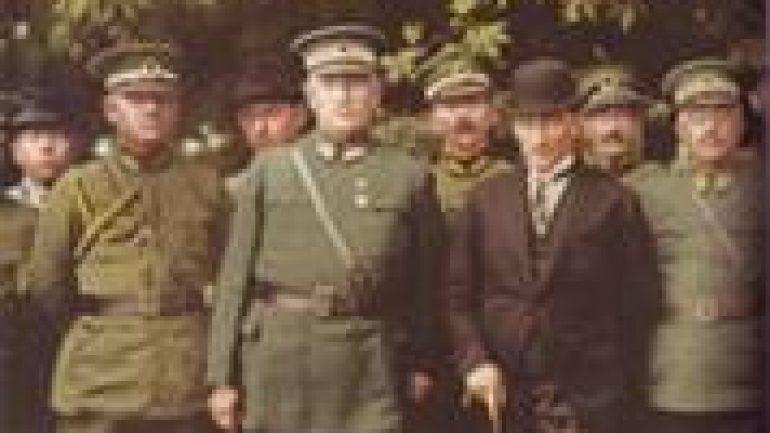 Tarihte bugün Atatürk – 23 Mayis