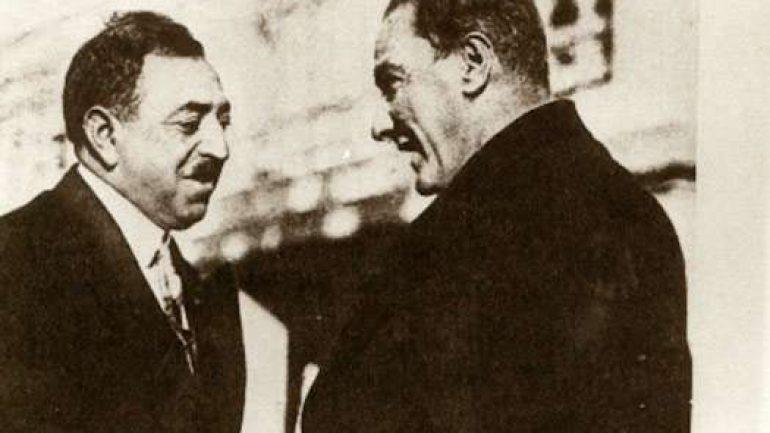 Tarihte bugün Atatürk – 27 Mayis