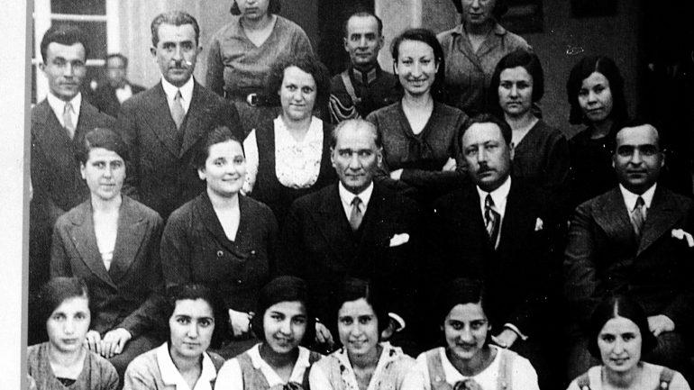 Tarihte bugün Atatürk – 24 Haziran