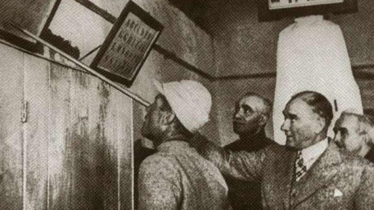Tarihte bugün Atatürk – 23 Haziran