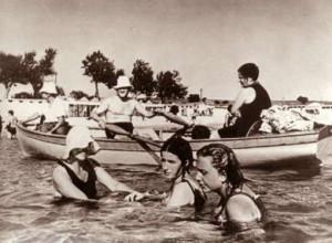 19 Haziran 1936 Cumhurbaşkanı Atatürk, Florya'da