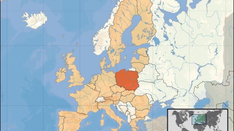 Polonya'nın Acı Kaderi