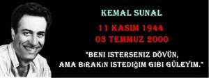 Kemal Sunal'ın 14. Ölüm Yıl Dönümü