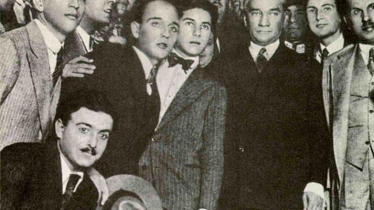 Tarih`te bugün Atatürk – 02 Temmuz