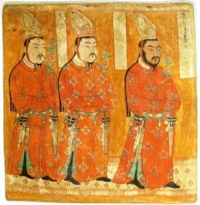 Budist Türkler