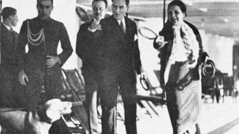 Tarih'te bugün Atatürk – 28 Kasım