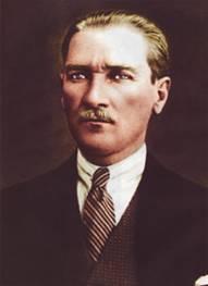 27 Kasım 1923  Cumhurbaşkanı seçildikten hemen sonra