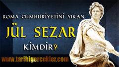 Büyük Roma Diktatörü: Julius Caesar Kimdir?