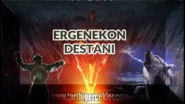 Türklerin Destanı: ERGENEKON
