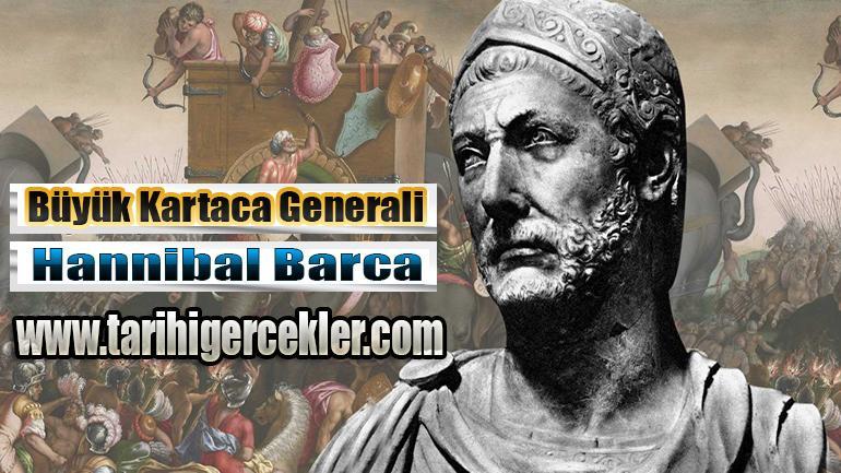 Büyük Kartaca Generali: Hannibal Barca