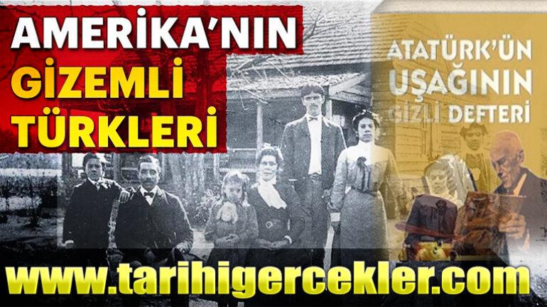 Amerika'nın İlk Türkleri