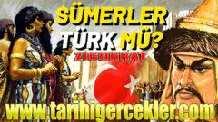 Sümerler ve Türklük Bağlantısı