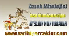 Aztekler Kimdir Aztek imparatorluğu