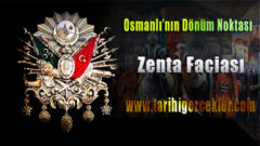 Osmanlı'nın Dönüm Noktası: Zenta Faciası